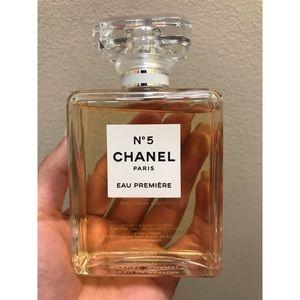 Last day!! Chanel #5 Eau Premiere 3.4 oz!